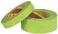 3M Automotive Refinishing Masking Tapes