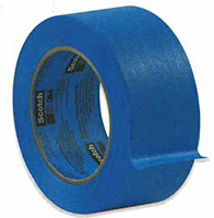 3M Long Mask™ Weatherable Masking Tapes