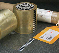3M Label Protection Tapes