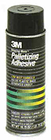 3M Shipping Mate™ Palletizing Adhesive