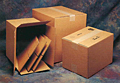 Heavy Duty Stock Cartons
